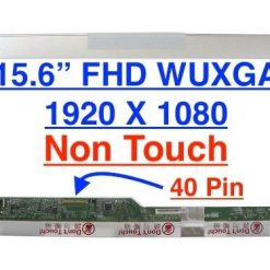 156 Laptop Screen Replacement FHD WUXGA